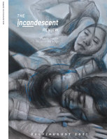 The Incandescent Review: Issue 9 book cover