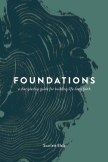 Foundations: A Discipleship Guide book cover