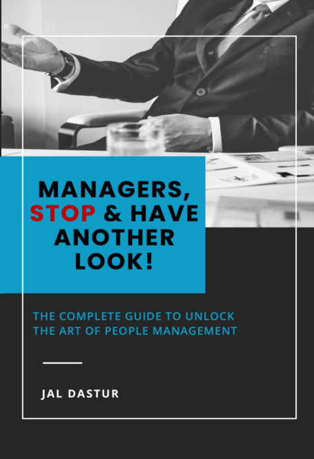 View Managers, Stop and Have Another Look by Jal Dastur
