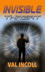 Invisible Threat  (Soft Cover) book cover