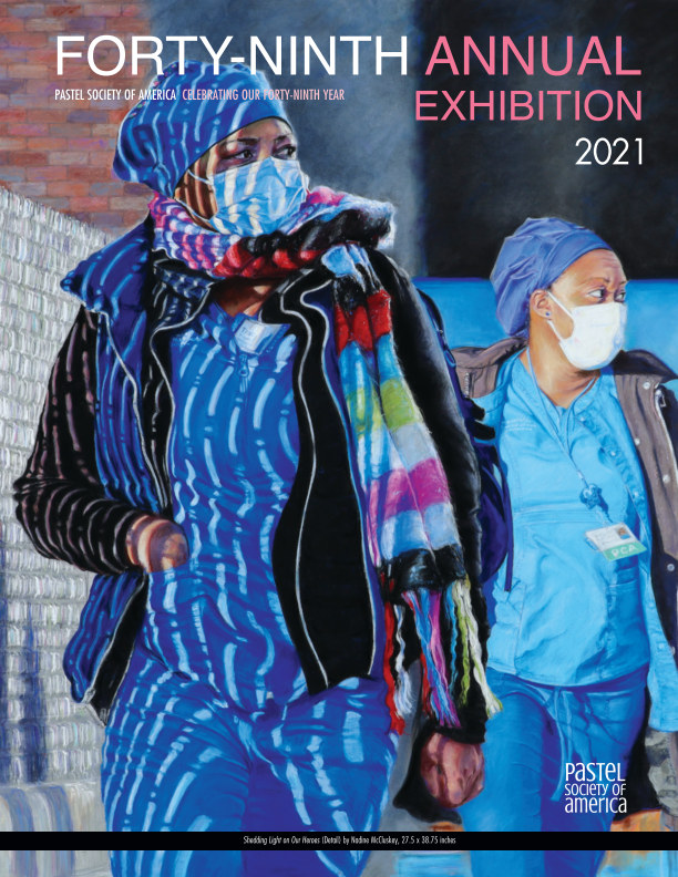 Ver Forty-Ninth Annual Exhibition 2021: Enduring Brilliance! por PSA