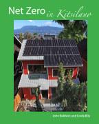 Net Zero in Kitsilano book cover