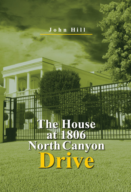 View The House at 1806 North Canyon Drive by John Hill
