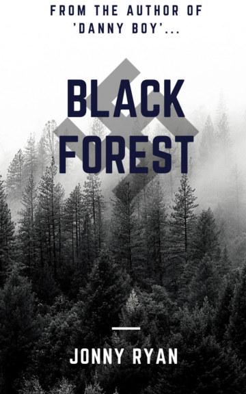 View Black Forest by Jonny Ryan