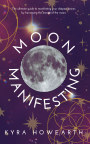 Moon Manifesting book cover