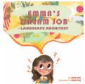 Emma's Dream Job - Landscape Architect book cover