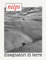Nieps 01/21 Disegnatori di Terre book cover