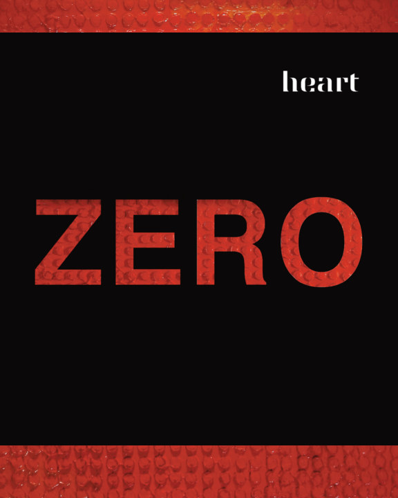 View ZERO: the international art movement by Tys Visser