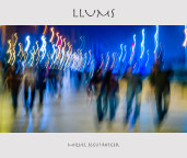 Llums book cover