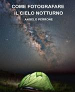Come Fotografare il Cielo Notturno book cover