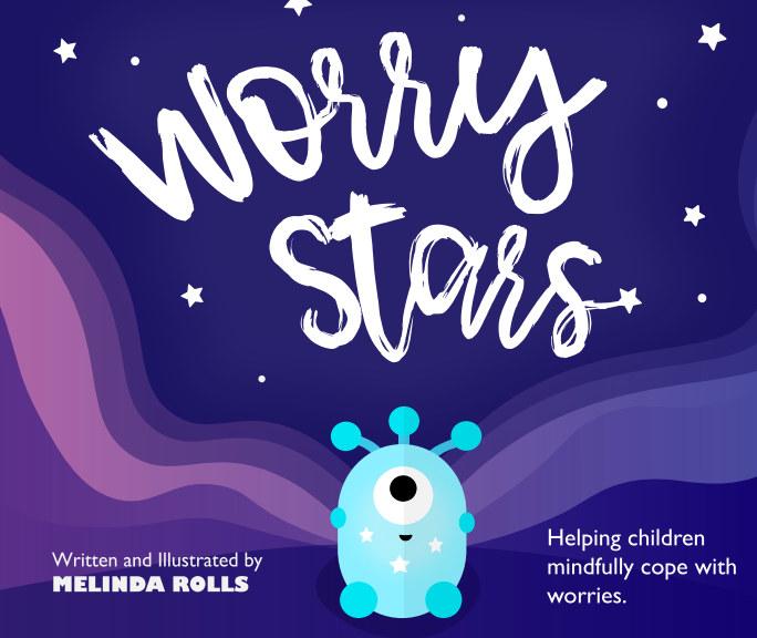 Ver Worry Stars por Melinda Rolls