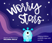 Worry Stars book cover
