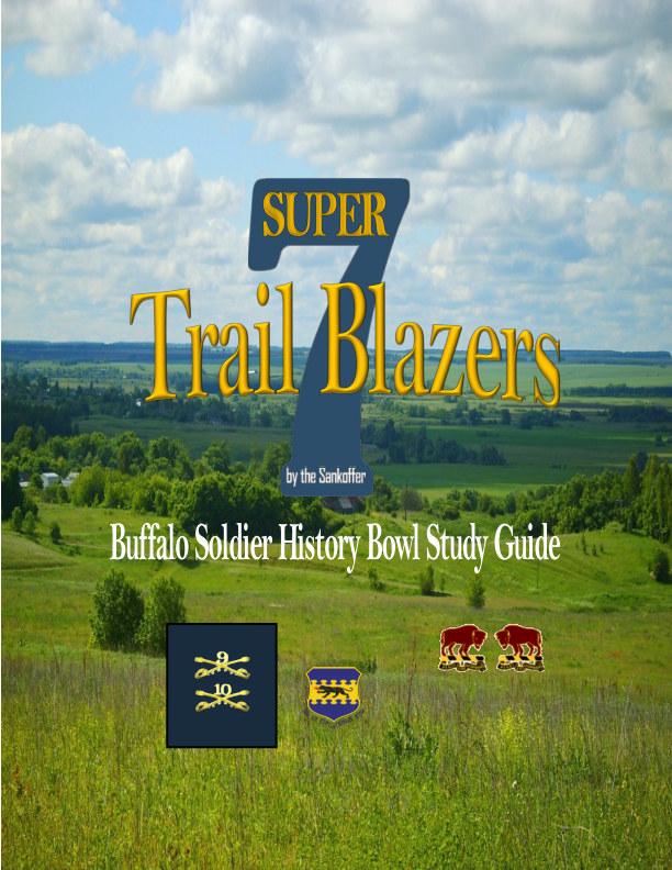 Ver Buffalo Soldier Study Guide por Tanya Tichenor Starks