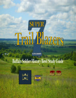 Buffalo Soldier Study Guide book cover