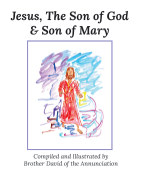Jesus Son of God, Son of Mary book cover