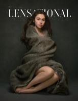 LENSATIONAL Model and Photographer Magazine #112 Issue | Teenager - September 2021 book cover