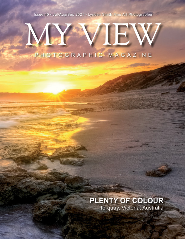 View My View Issue 40 Quarterly Magazine by Lynden Smith