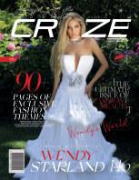 SEPTEMBER 2021 Issue (Vol: 146) | STYLÉCRUZE Magazine book cover