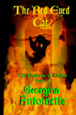 The Shadows of Rhodes, Book 5  The Red-Eyed Cat book cover