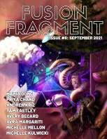 Fusion Fragment #8 book cover