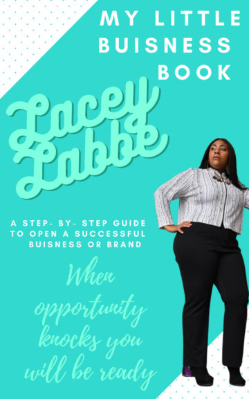 View My Little Business Book by Lacey Labbe