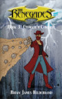 The Renegades Book 3: Climate's Control book cover
