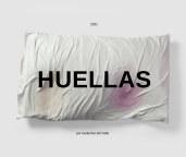 Huellas book cover