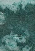 Blurred Boundary, MSArch 2020-2021 book cover