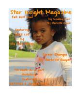 Star Insight Magazine Fall 2021 book cover