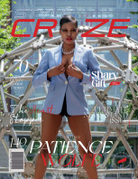 OCTOBER 2021 Issue (Vol: 149) | STYLÉCRUZE Magazine book cover