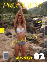 PROFICIENT Magazine | 👙 Swim Wear - 02 book cover