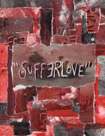 SufferLove book cover