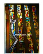 Mater Dei Chapel book cover