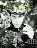 Vanish Magic Magazine 87 book cover