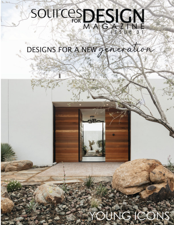 View Sources for Design Issue 31 by Lawrence Lake Media