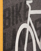Bike Lanes - Soft Cover Standard Edition book cover