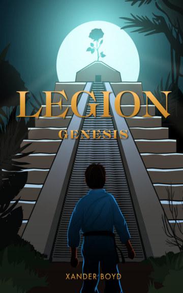 View Legion Volume 1 by Xander Boyd