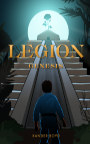 Legion Volume 1 book cover