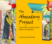 The Abecedary Project book cover