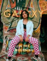 Galaxy Magazine October 2021 book cover