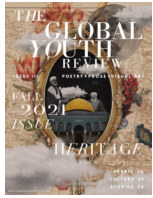Issue III: HERITAGE book cover