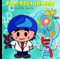 Biologia Junior book cover