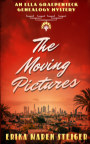 The Moving Pictures book cover